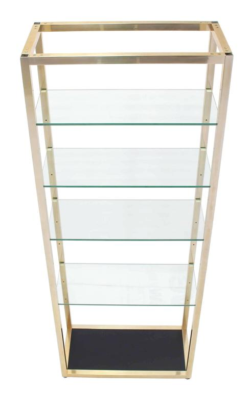 20th Century Mid-Century Modern Etagere For Sale