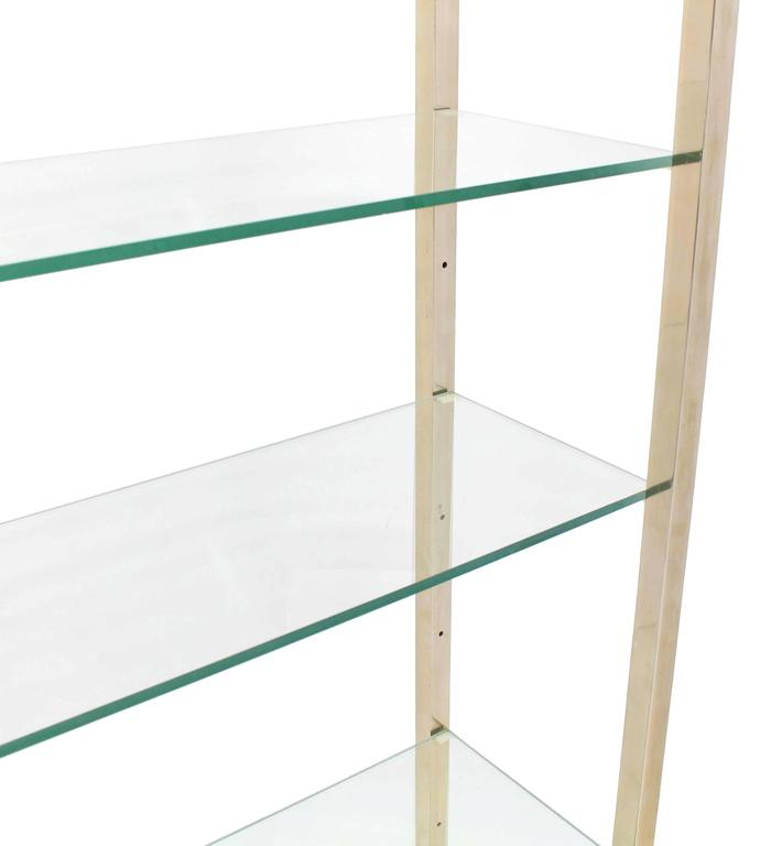 Mid-Century Modern Etagere For Sale 2