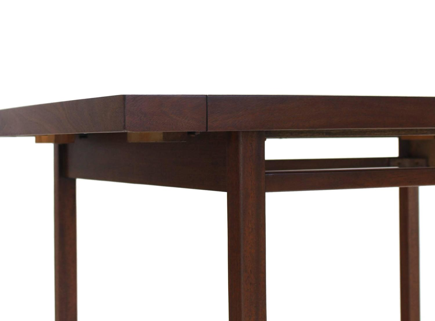 Mid Century Modern Dining Table For Sale At 1stdibs