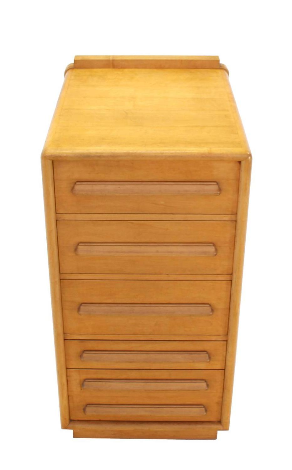 Deep drawers heavily custom built file cabinet for sale at for Kitchen drawers for sale
