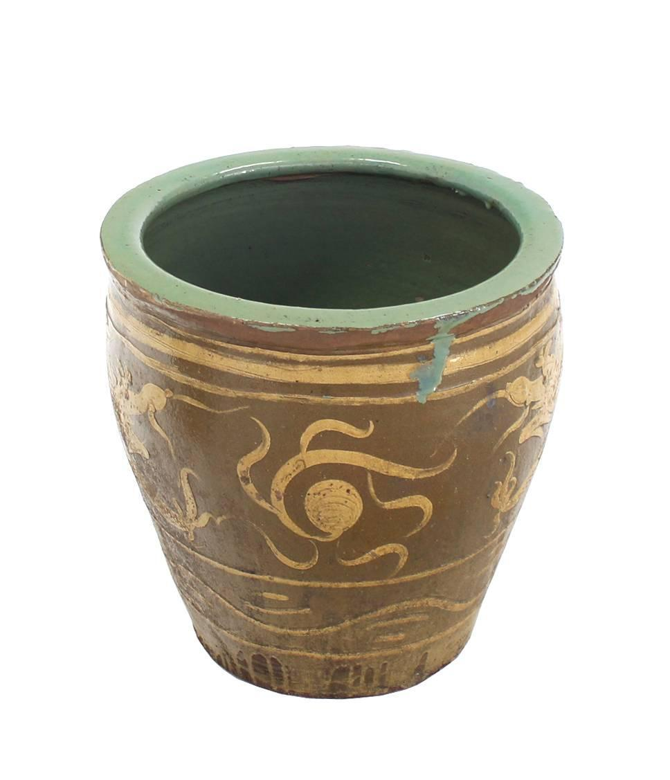large ceramic planters for sale at 1stdibs