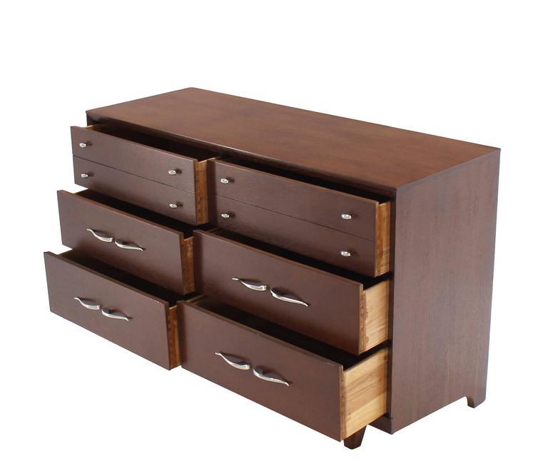 Mid Century Modern Dresser For Sale 1