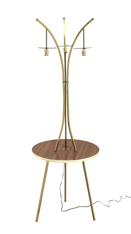 Tripod Table Lamp Living Rooms