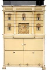 Pediatric Dollhouse Dental Cabinet