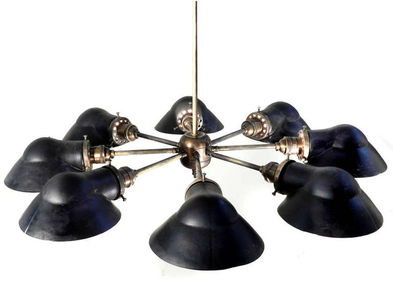 1890s Style Operating Room Light For Sale At 1stdibs