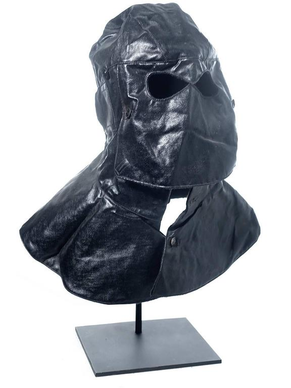 Navy Submariners Cold Weather Mask 2