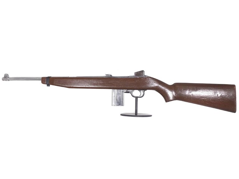 American Rare M1 Carbine Cutaway Training Model For Sale