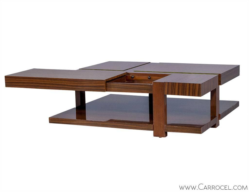 Allison Paladino Ming Coffee Table For Sale At 1stdibs
