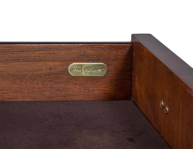 Ralph Lauren Chest Of Drawers For Sale At 1stdibs