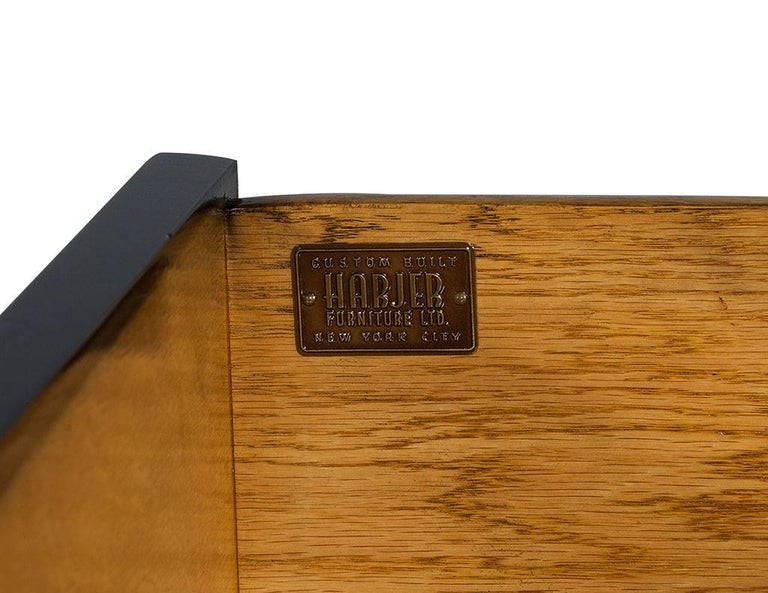 Custom Vintage Chests By Harjer Furniture Of Nyc For Sale At 1stdibs