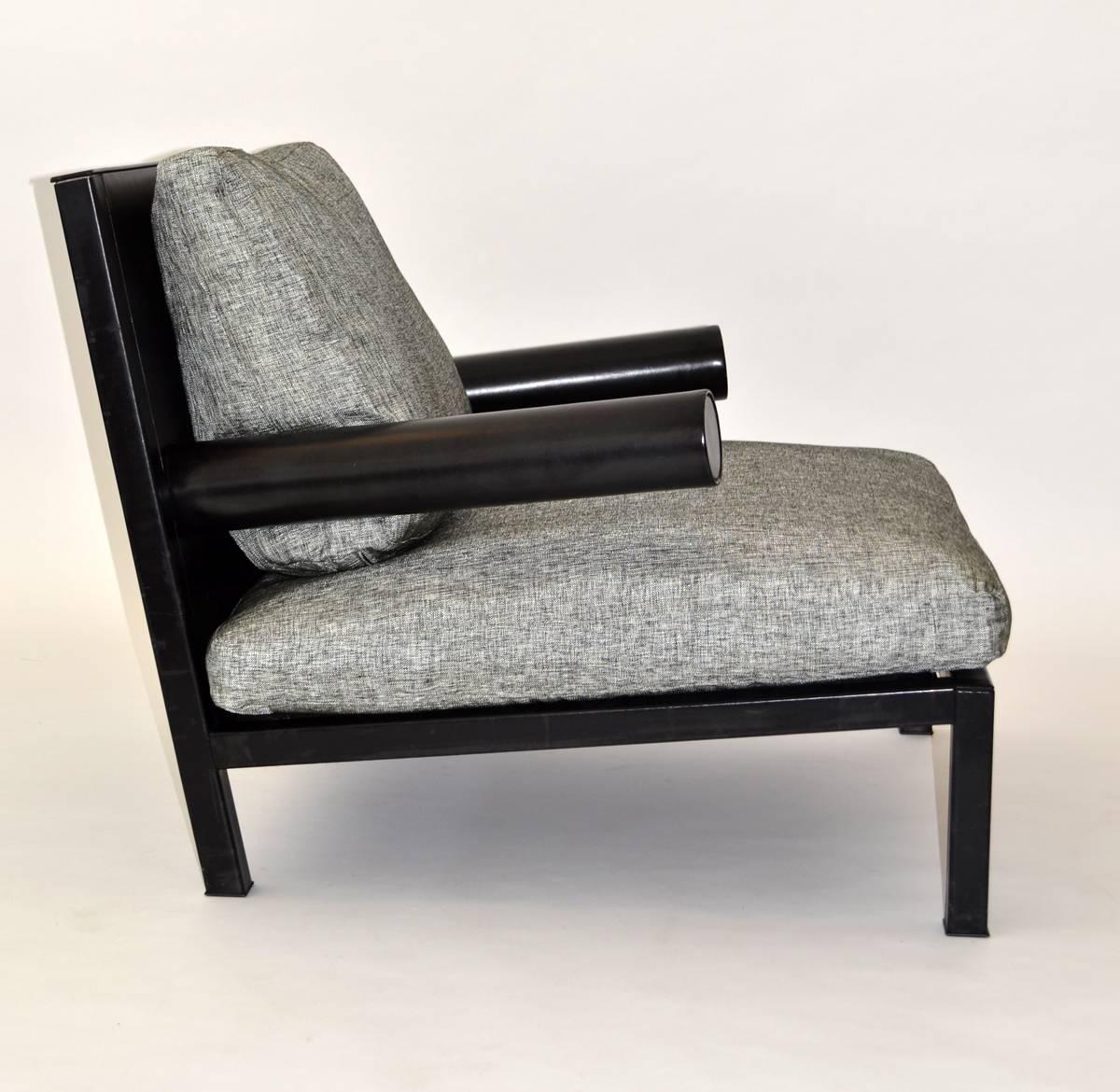 39 Baisity 39 Lounge Chair By Antonio Citterio For B B Italia