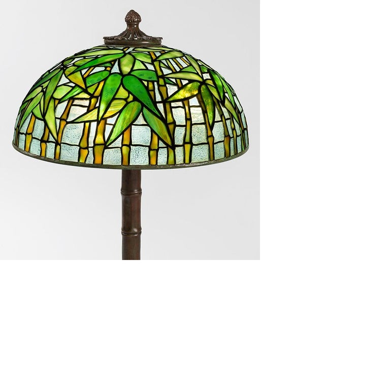 A Tiffany Studios New York