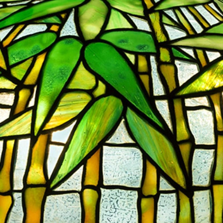 American Tiffany Studios New York