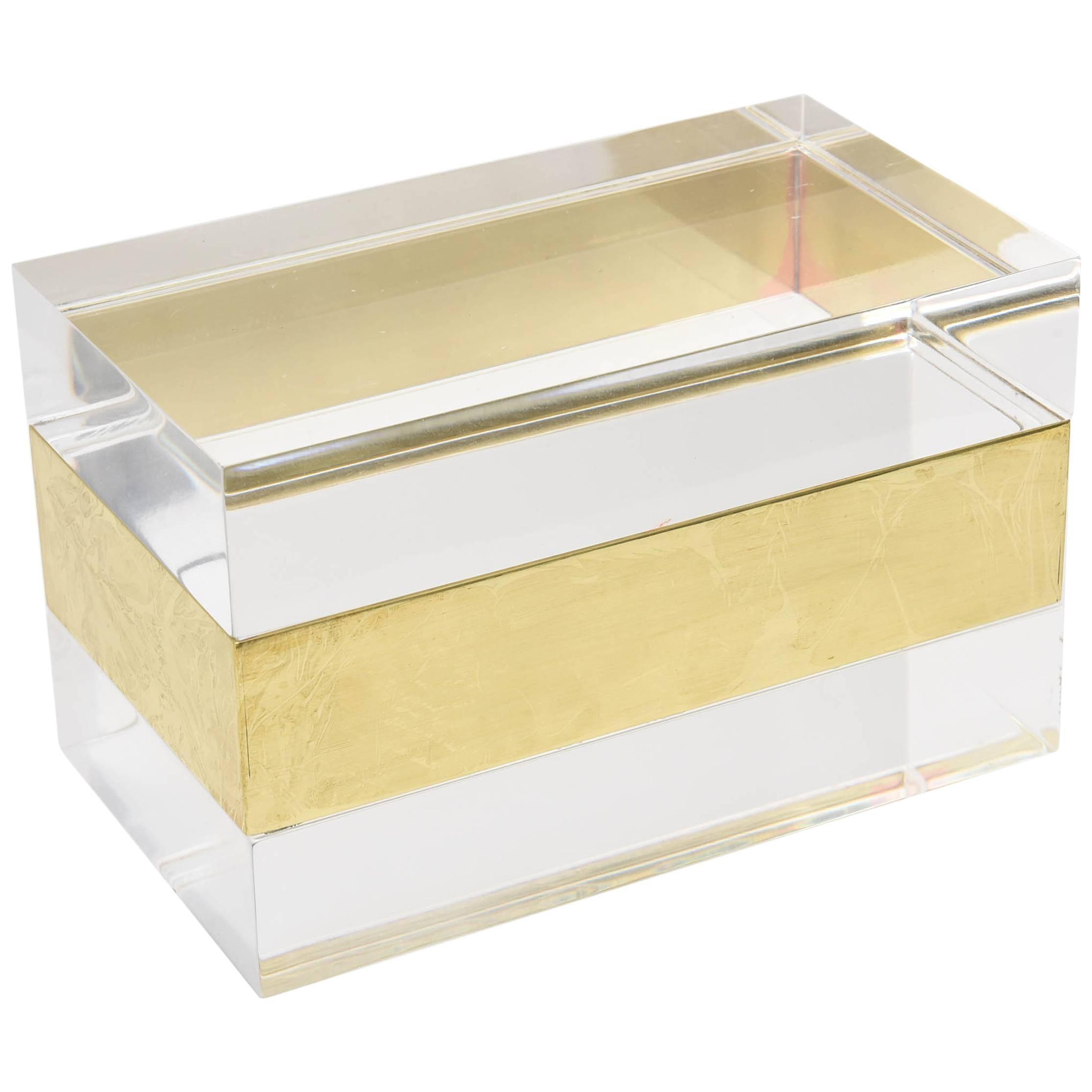 Gabriella Crespi Decorative Box