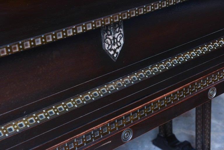 J & C Fischer Grand Piano For Sale 1