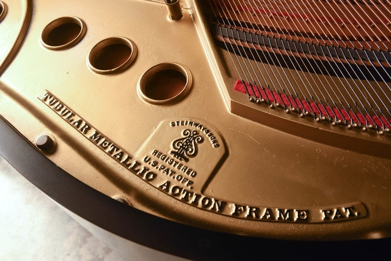 Art Deco Steinway Grand Piano from 1921 For Sale