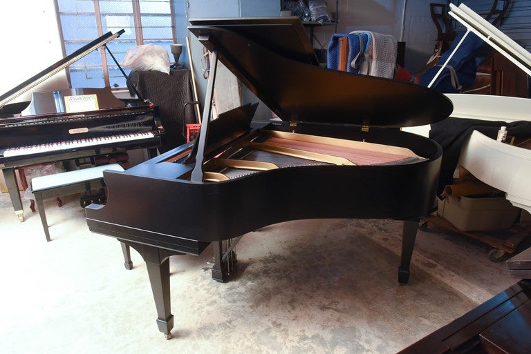 Early 20th Century Steinway Grand Piano from 1921 For Sale
