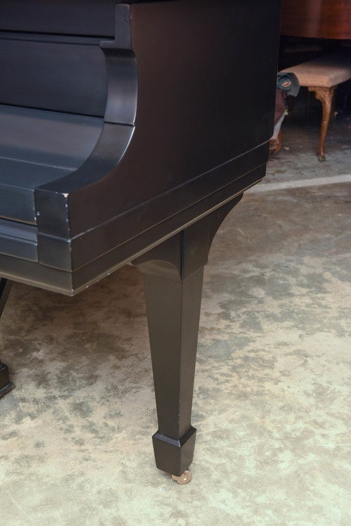 Steinway Grand Piano from 1921 For Sale 2