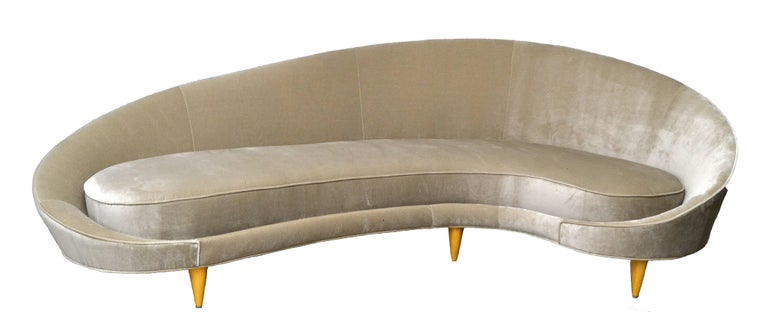 italian style sofa in the style of federico munari for italian style sofas for sale italian style sofa and chair