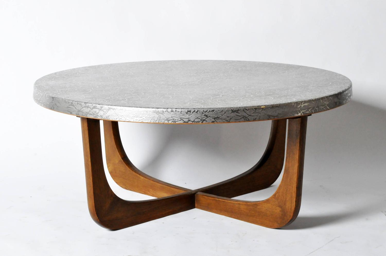 Mid Century Modern Danish Low Table For Sale At 1stdibs