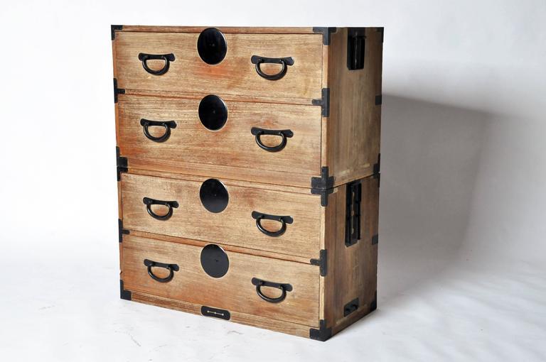 Tansu Cabinet Hardware Avie Home