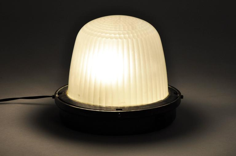 French street lamp for sale at 1stdibs for Chair table lamp yonge st