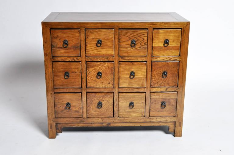 Chinese Apothecary Chest At 1stdibs