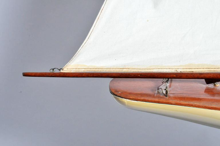 American Pond Boat For Sale 1