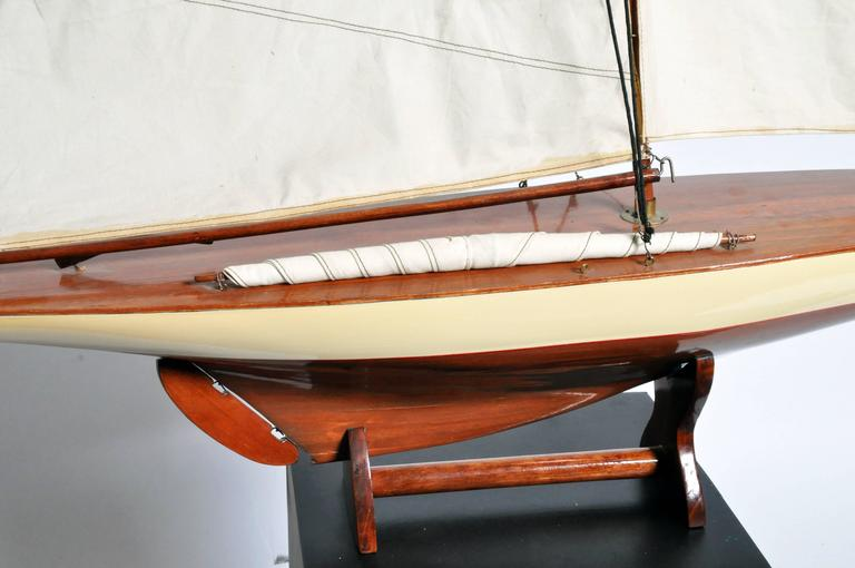 American Pond Boat For Sale 3