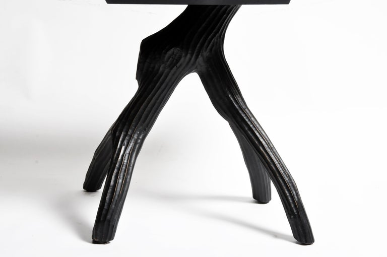 Naturalistic Game Table For Sale 12