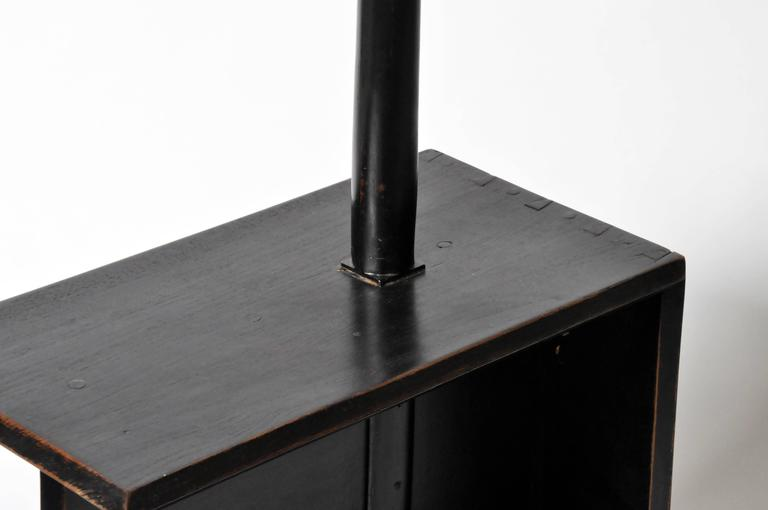 Modern Side Table Floor Lamp 5