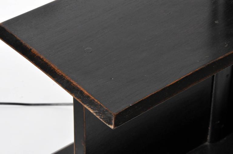 Modern Side Table Floor Lamp 6