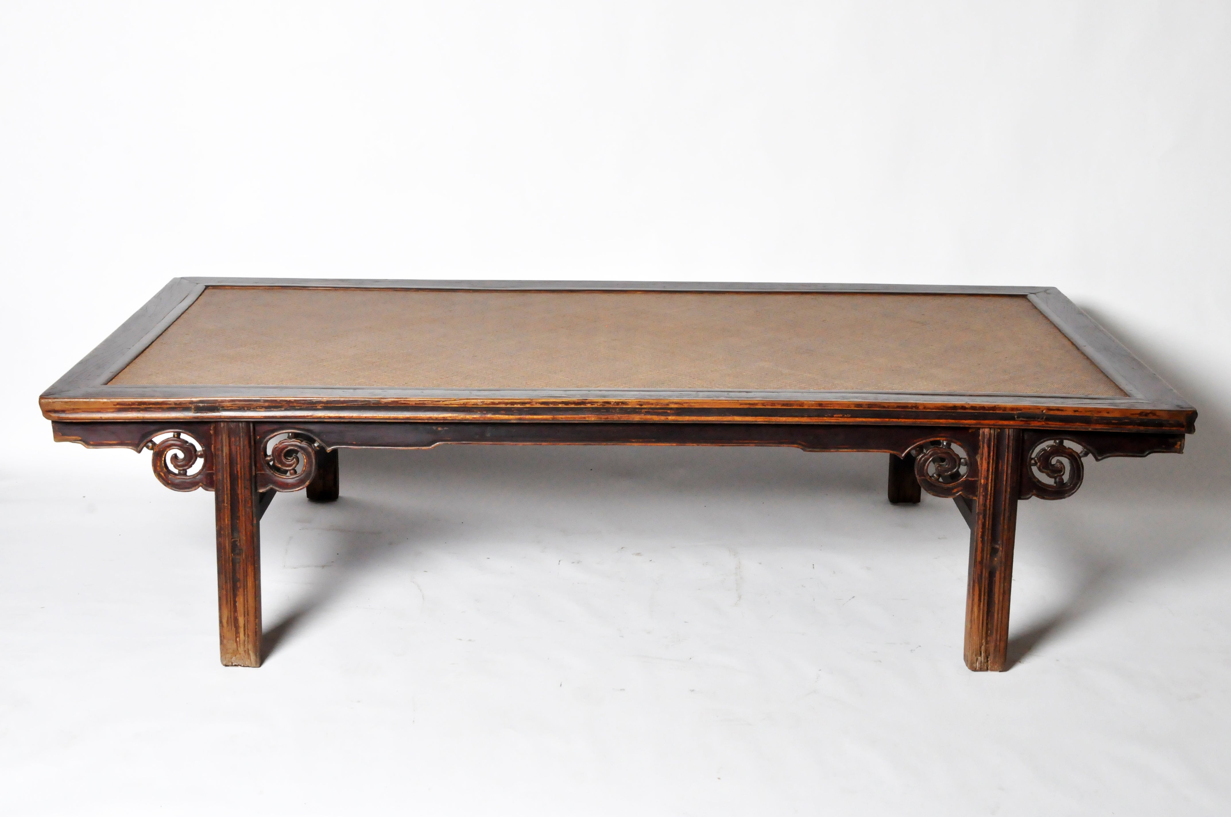 Attrayant Chinese Kang Table Or Daybed At 1stdibs