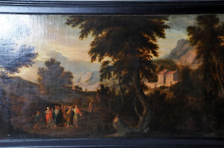 Flemish Painting of