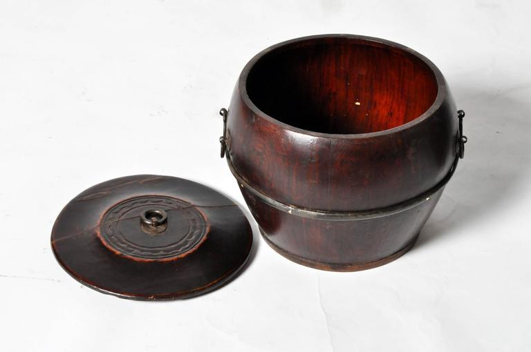 Chinese Pots With Lid At 1stdibs