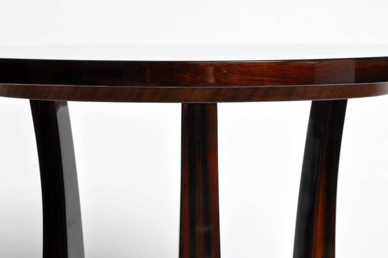 Mid-Century Style Side Tables 8