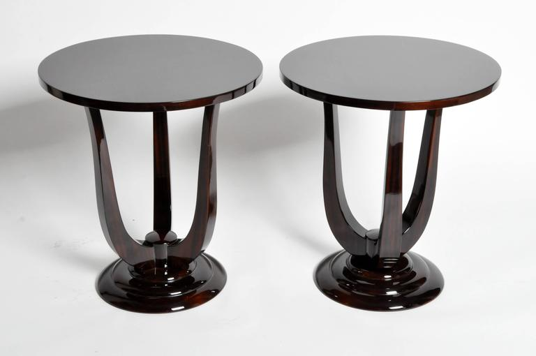 Mid-Century Style Side Tables 3