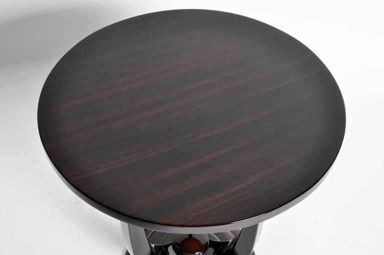 Mid-Century Style Side Tables 6