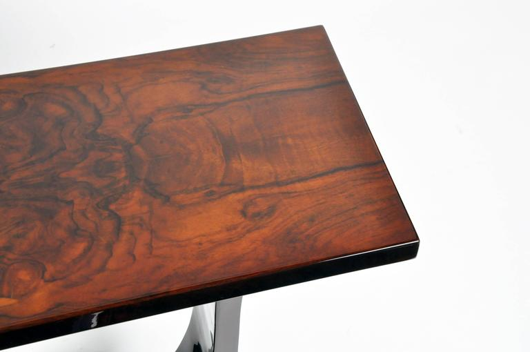 Hungarian Art Deco Style Table For Sale 2