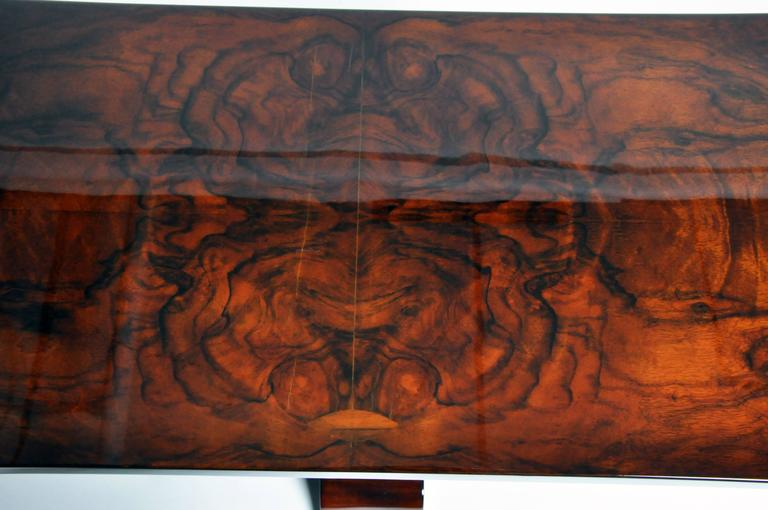 Hungarian Art Deco Style Table For Sale 1