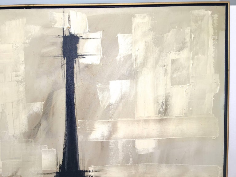 Eiffel Tower Painting by Lee Reynolds For Sale 2