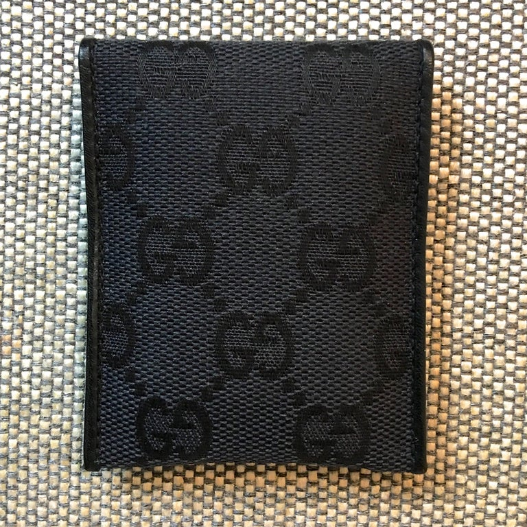 Italian Gucci Condom Wallet For Sale