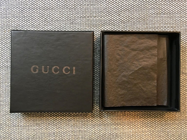 Gucci Condom Wallet For Sale 1