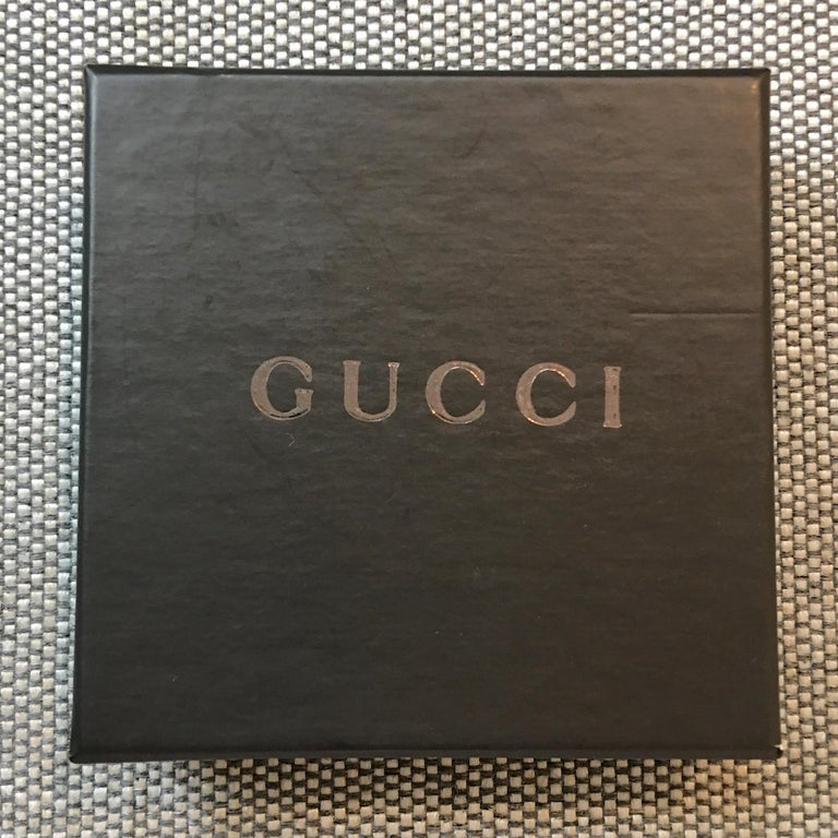 Gucci Condom Wallet For Sale 2