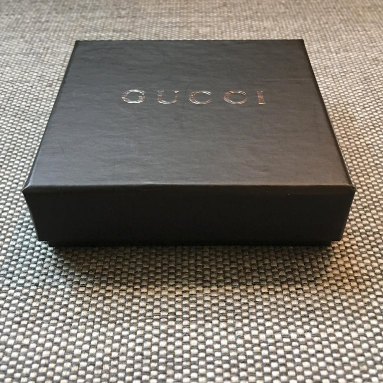 Gucci Condom Wallet For Sale 3