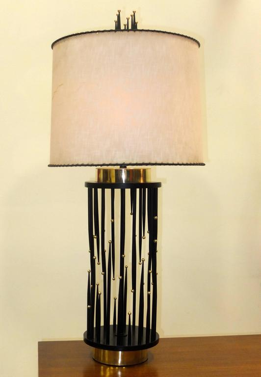 Vintage Stalactite Lamp For Sale 2