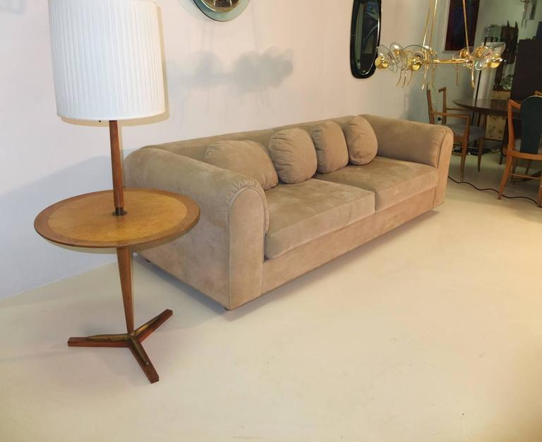 Dunbar 'Harlow Lounge' Sofa by Edward Wormley 4