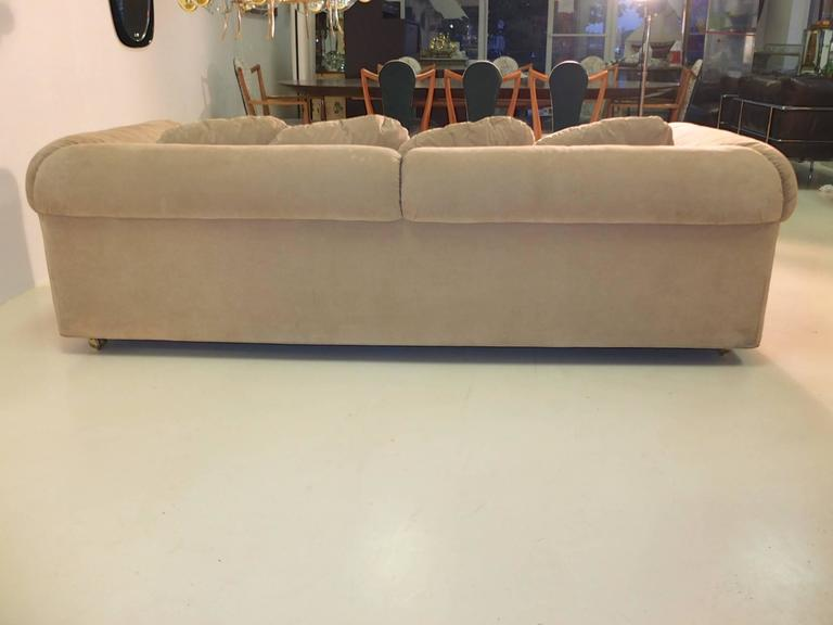 Dunbar 'Harlow Lounge' Sofa by Edward Wormley 3