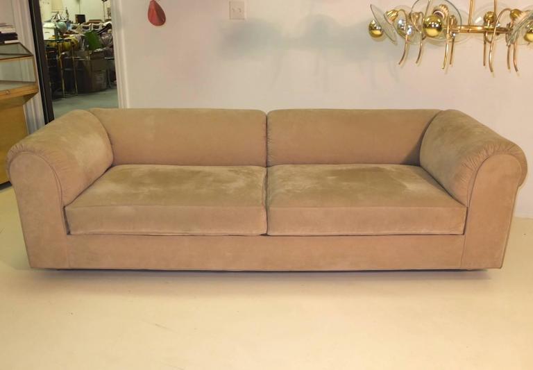 Dunbar 'Harlow Lounge' Sofa by Edward Wormley 6