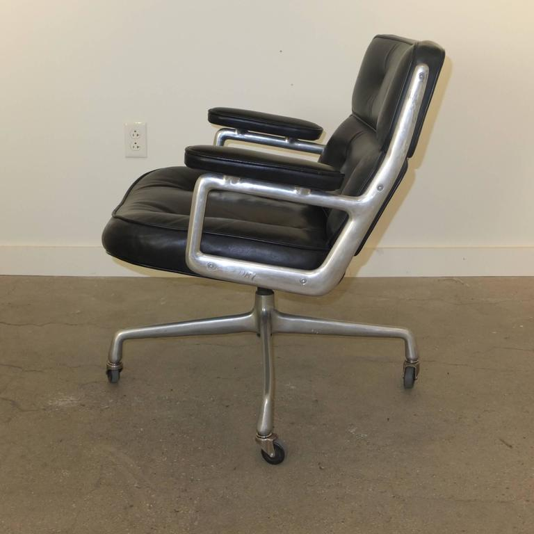 Mid-20th Century 1960s Time Life Lobby Chair by Charles Eames for Herman Miller For Sale